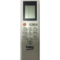 Beko GZ-24B-E3 (E1) пульт для кондиционера