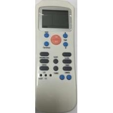 Carrier R14A/E пульт для кондиционера