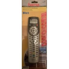 HAMA universal remote 8in1