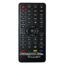 Пульт ICONBIT XDS4L