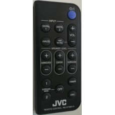 JVC RM-STHBA1A пульт