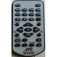 JVC RM-SUXLP6R пульт