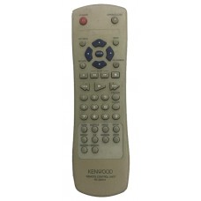 Kenwood RC-D0313 пульт для DVD-плеера