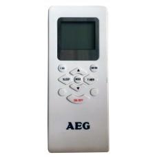 AEG ACS-077HR пульт