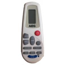 AEG RCH-3218, RCH-2302NA, KTHX002 пульт для кондиционера