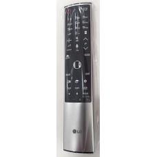 Пульт LG, заменяет модели LG AN-MR400g, AN-MR500g, AN-MR600, AN-MR650, AN-MR700