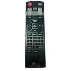 LG AKB73655763 пульт