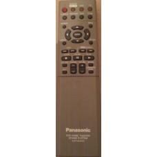 Panasonic EUR7502XE0 пульт