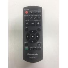 Panasonic N2QAYB000691 пульт