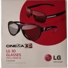 Lg AG-F350 очки