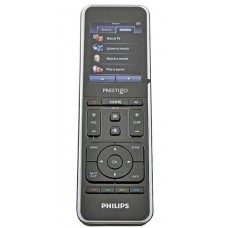 PHILIPS PRESTIGO SRT9320 пульт