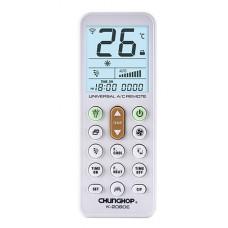 GHUNGHOP-2080E пульт для кондиционеров. универсальный