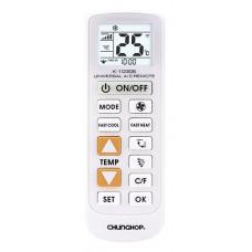 GHUNGHOP-K-1030E пульт для кондиционеров. универсальный