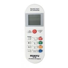 HUAYU K-3E пульт для кондиционеров. универсальный
