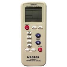 MASTER K-100ES универсальный пульт для кондиционеров