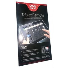 ONE FOR ALL TABLET REMOTE