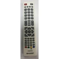 Пульт SHARP SHW/RMC/0103 (белый)