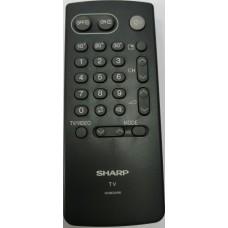 Sharp G0833PE пульт