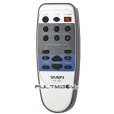пульт SVEN HT-480,HA-1400T