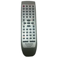 Technics EUR7702300 пульт