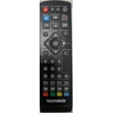 пульт к Telefunken TF-DVBT250