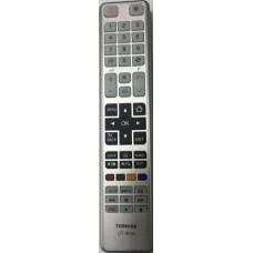 Toshiba CT-8040 пульт