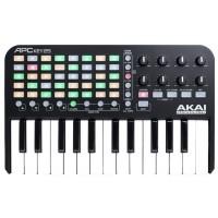 AKAI APC KEY25 - миди-клавиатура
